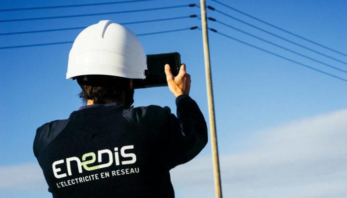 [Info ENEDIS]Coupure d'électrictié pour travaux