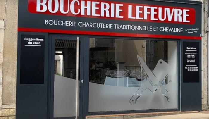 Boucherie Lefeuvre