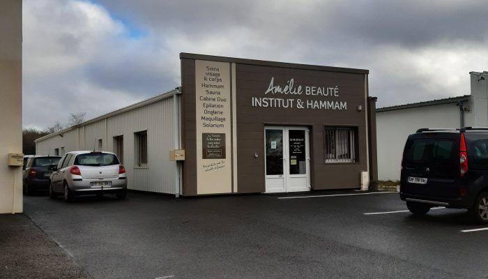 Institut Amélie Beauté
