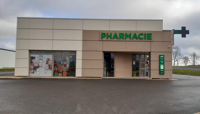 Pharmacie David