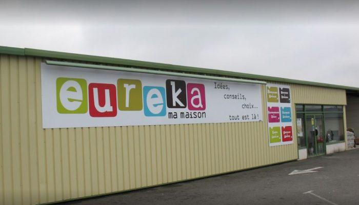 Eureka quincaillerie