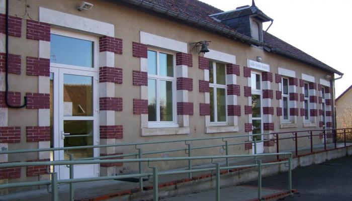 Salle Sainte Jeanne