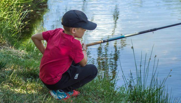 Charte du bon pêcheur