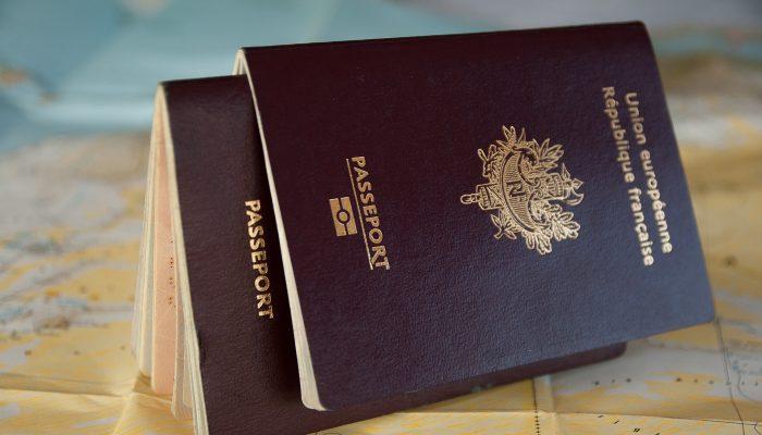 Carte d'identité (CNI) et passeport biométrique