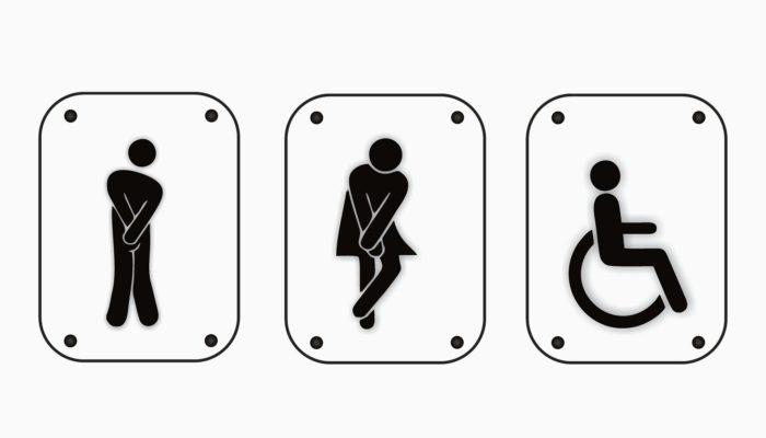 wc public