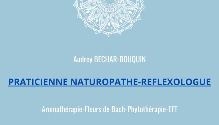 Naturopathe – réflexologue