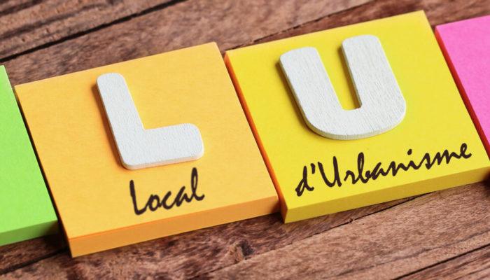Plan Local d'Urbanisme Intercommunal (PLUi), deux réunions publiques