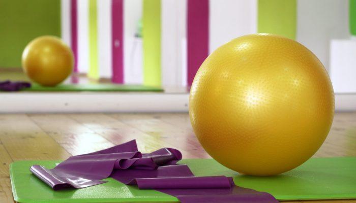 Reprise des cours de gymnastique et de yoga