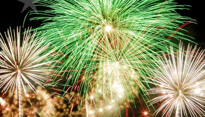 Rendez-vous le 14 août à 22h30 pour le feu d'artifice