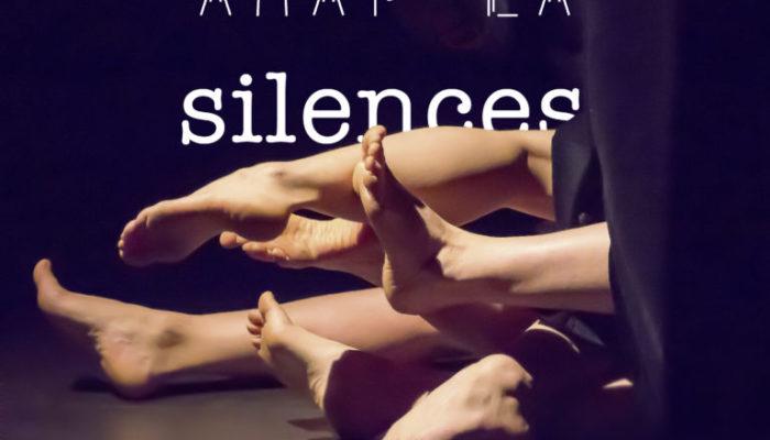 """Concert AMAPOLA """"Silences"""", le 6 novembre à 20h30 à la salle des fêtes"""