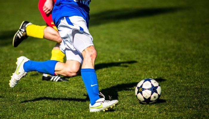 [FOOTBALL] Match de coupe de France 5 ème tour pour le FCFSMV